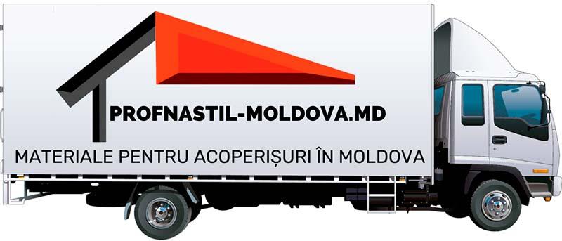 LIVRARE ÎN TOATA MOLDOVA